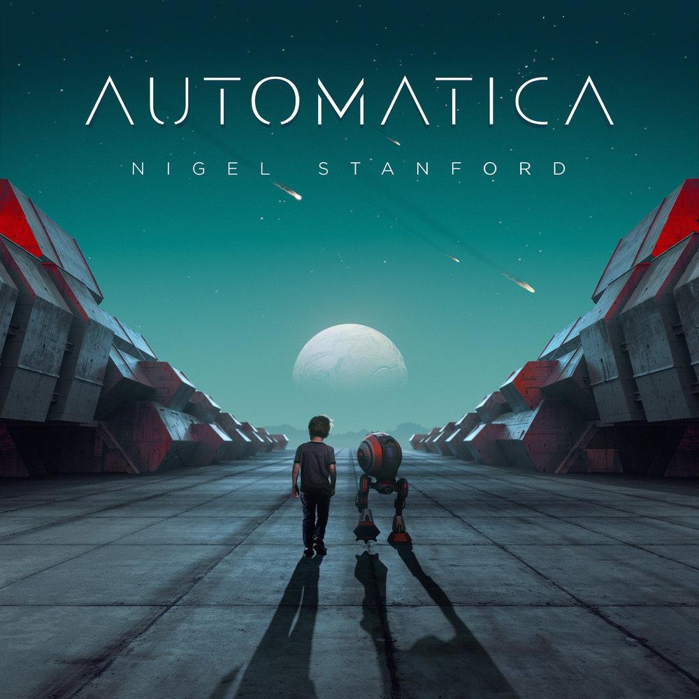 Automatica — Nigel Stanford
