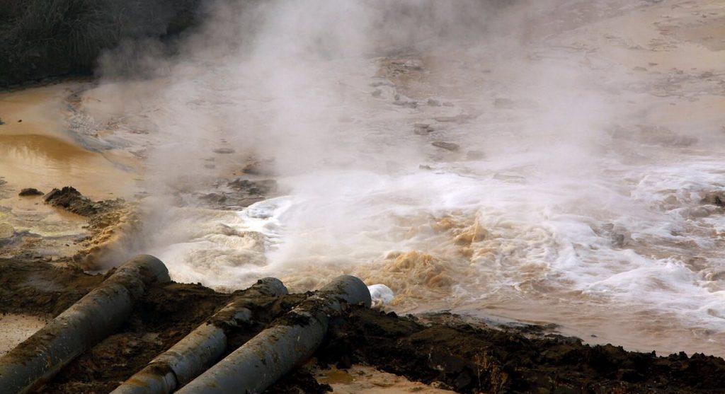 О «зелёной» энергетике и редкоземельных элементах: производство РЗЭ загрязняет сточные воды.