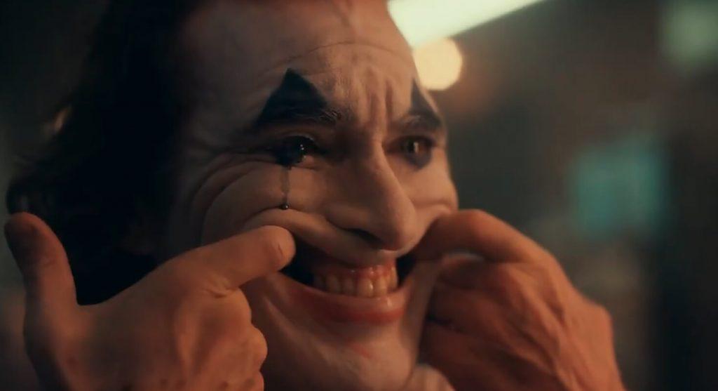 Джокер из реального мира. Улыбайся, от тебя ждут этого.